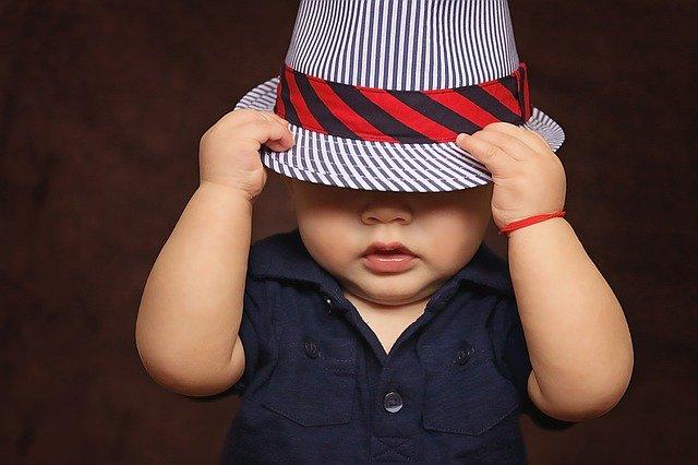 Daftar Nama Bayi Yang Dilarang Dalam Agama Islam