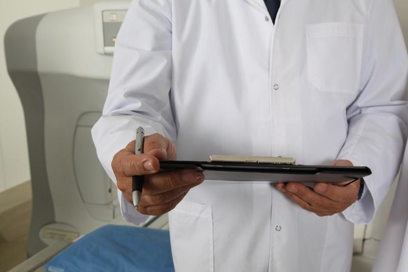 Cakupan Penanganan Dokter Ortopedi