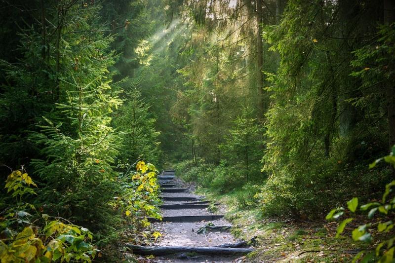 Wisata Menakjubkan di Green Kenyot Cikahuripan