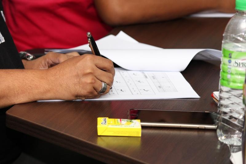 Jodoh Dekat dengan Tips Membuat CV Taaruf!!
